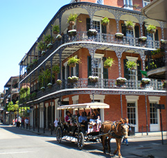 Get Myers-Briggs Certified in New Orleans, LA